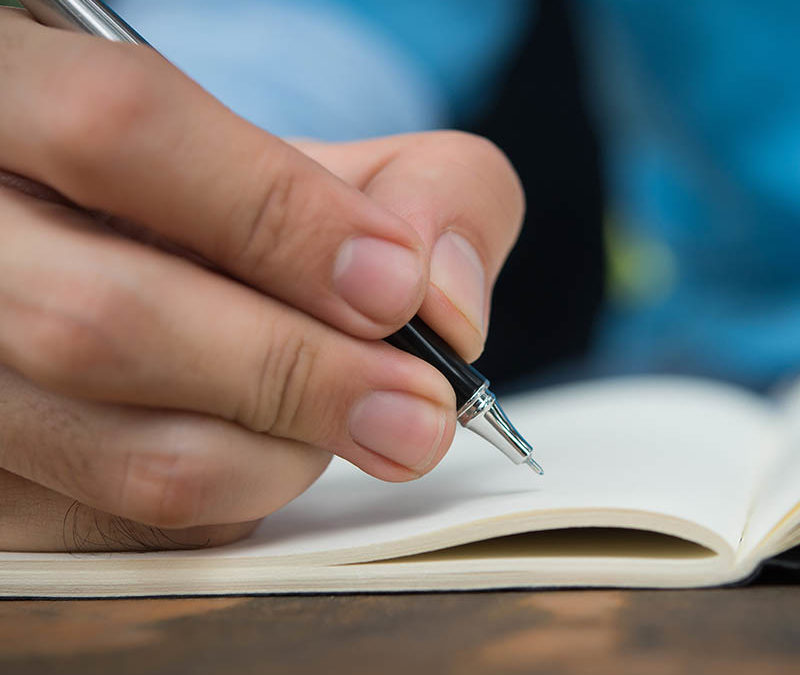 Writing to Learn… and THINK