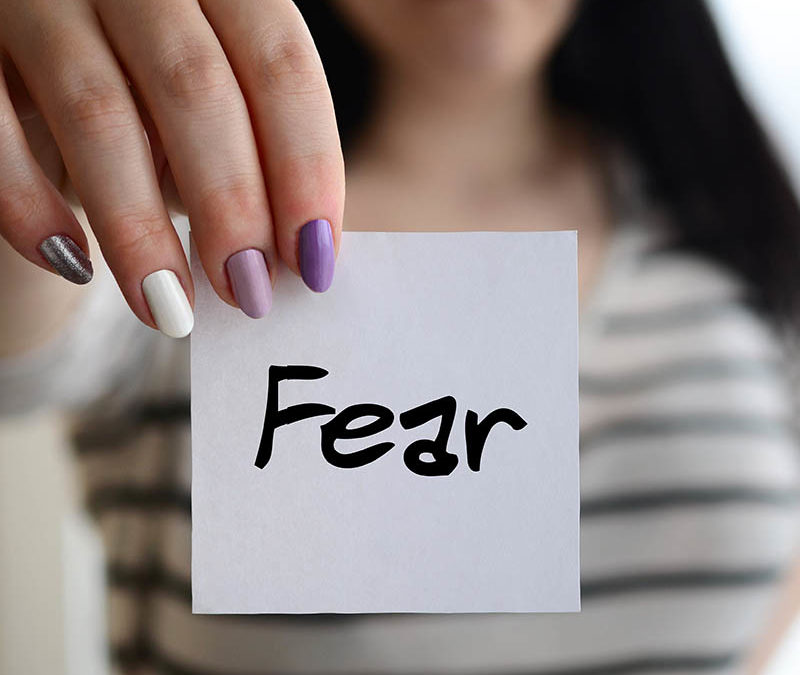 Expectations, Fear, and How the Amygdala Regulates Thought